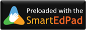 ''Are You My Friend?'' is Preloaded with the SmartEdPad