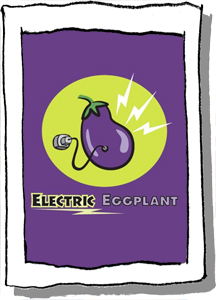 Electric Eggplant, Publisher